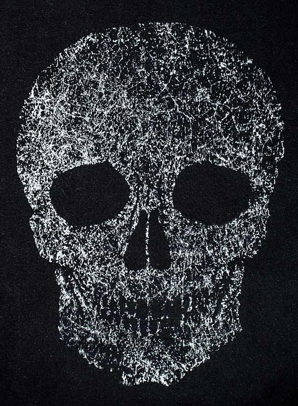 Silver Specter T-Shirt