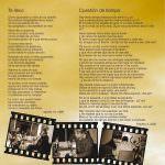 Guitarra en mano a contraluz CD Booklet Page 8