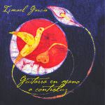 Guitarra en mano a contraluz CD Cover