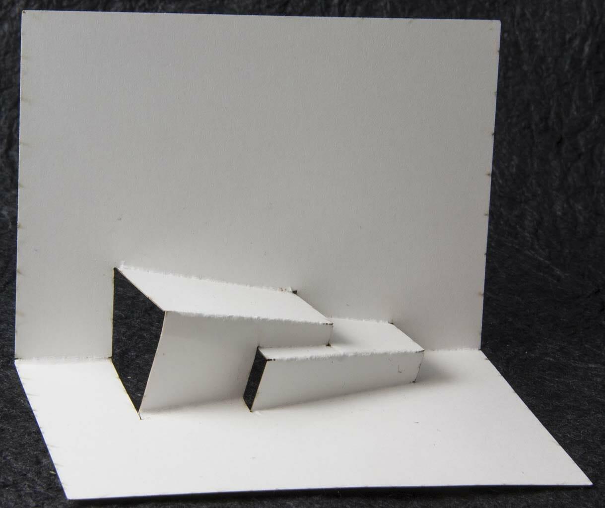 OA Oblique Fold Experiment