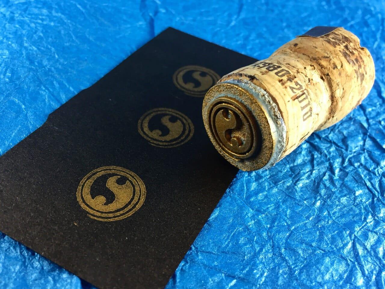 Spiral Stamp 2