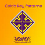 Celtic Key Square
