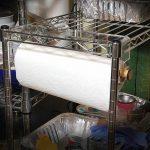 Paper Towel Roll Holder