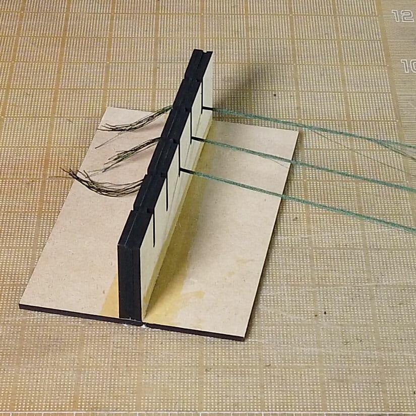 Floss Separator